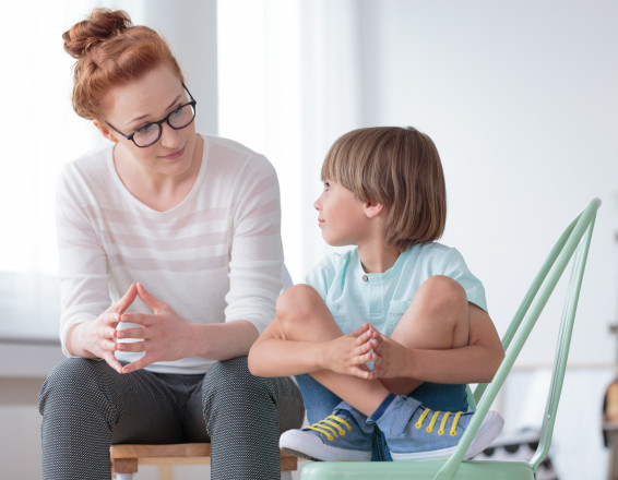In-Home Child Abuse & Neglect Treatment