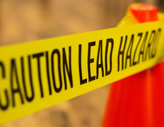 Lead Remediation & Abatement