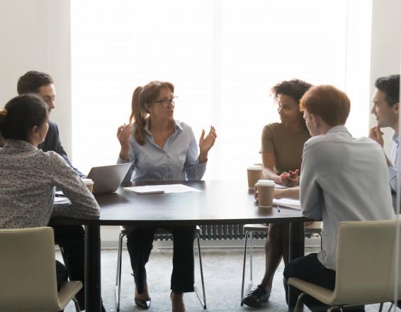 Organizational Development and Sustainability