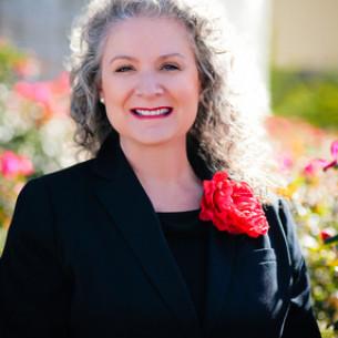 Headshot of Teresa Soto Vega